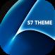 S7 Galaxy Theme by Sunny Techs