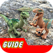 Guide LEGO Jurassic World