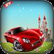 Hızlı Araba Yarışı by Alfa Omega Inc