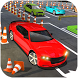 Real Car Parking Simulator 2017:City Car Driving by BrillianceTech786