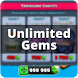 Gems For Clash Royale - Guide by MugDev Studio