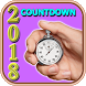 Countdown to New Year 2018 by OzzApps