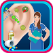 Ear Surgery Doctor Clinic Game by FrolicFox Studios