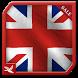 Amazing British Flag WALLPAPER by HD Live Wallpaper HQ