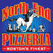 North End Pizza by Revention, Inc.