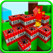 Party Games MCPE map 9 in 1 by Indiegamie