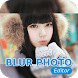 Blur Photo Background by InnoTeam