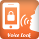 My Voice Screen Lock Security by hot video apps