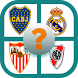 Guess the football team by Playworld