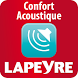 Confort Acoustique by Lapeyre