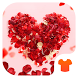Valentine Love Launcher Theme by Themes for Android Free