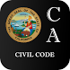 California Civil Code by xTremeDots