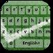 Football Keyboard Themes by beautifulwallpaper