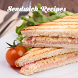 Easy Sandwich Recipes by Content Arcade Apps