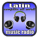 Latin Music Radio by mysoulapps