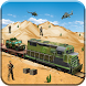 Army Train Driving Simulator 2018 Free