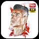 Alexis Sanchez Wallpapers HD 4K