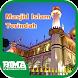 Masjid Islam Terindah Didunia by BimaDev