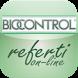 Biocontrol Referti on-line by Maria Giovanna Castiglione