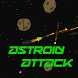 Astroid Attack by CG Art Shop