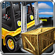 Forklift Simulator Drive 3D by GamesPuff