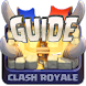 Tips for Clash Royale by Tam quoc