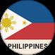 필리핀 국가정보 by JINOSYS