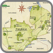 Zambia Map - Travel by Travel Information Map provides
