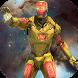 Police Iron Hero: League of Superheroes by Modern Warfare Studio