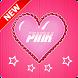 Amazing Pink Wallpaper by GoaliSoft
