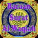 Bacaan Surat Al Waqiah Lengkap