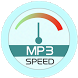 Adjust MP3 Speed by WANG GUANGQIANG