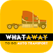 whataway by wServe