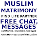 Muslim Matrimony. Free Chat. Find Life Partner