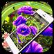 Vivid Flower Launcher