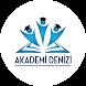 Akademi Denizi Öğretmen Çözüm Uygulaması by FERNUS