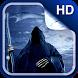 Grim Reaper Live Wallpaper HD by Dream World HD Live Wallpapers
