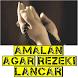 Amalan Agar Rejeki Lancar by Padepokan Cirebon-Banten