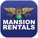 Mansion Rentals Newport by AppsInaSnap