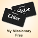 My Missionary Free by Perry Nally
