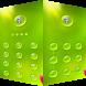 AppLock Theme WaterDrop by AppLock@DoMobile