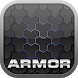 Cells Armor Live Wallpaper by Duel Up