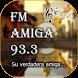 FM Amiga 93.3 by www.radioonlinehd.com