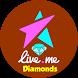Free Live.me Diamonds Generator Guide