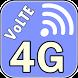 4G-VoLTE Support Checker Prank ✔ by Apps Helper Studio ✔