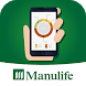 MPF / Pension by Manulife(International)Limited