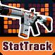 StTrk Lotto - free CS:GO skins by Mona&Nuna