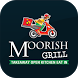Moorish Grill by Touch2Success