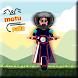 motu patlu adventure - free by xavier STUDER