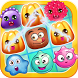 Jelly Sweets Journey by Free Casual Arcade Games